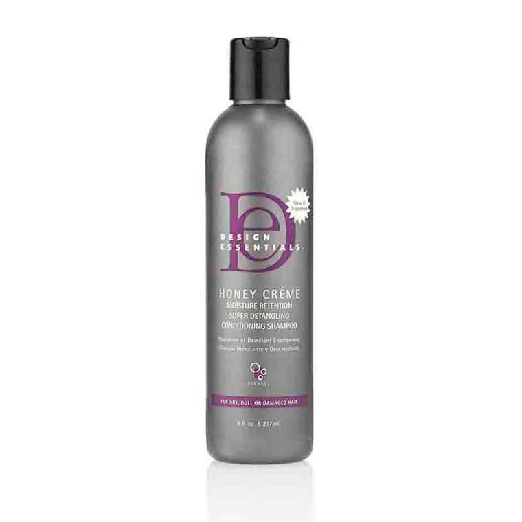 1A hair, 4C hair, Honey Crème Shampoo, Shampoo Products