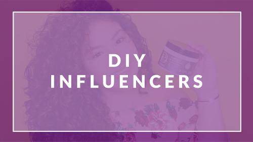 I AM DE DIY Influencer Affiliate Link