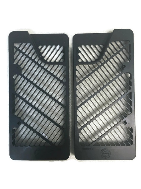 HONDA RADIATOR GUARD- CRF250X 2004-2016