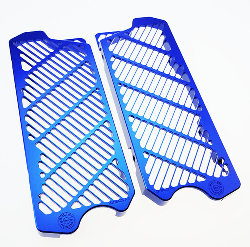 SHERCO RADIATOR GUARDS 2 stroke 2014-2018
