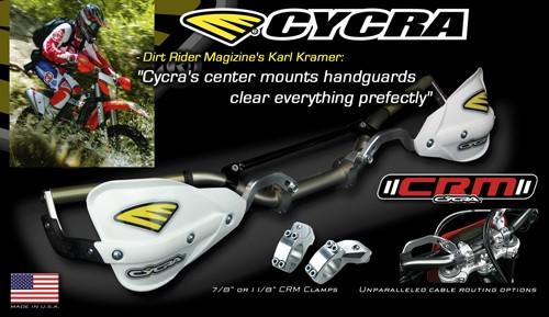 CYRCA PROBEND CRM HANDGUARD RACER PACK-CENTER REACH MOUNTS