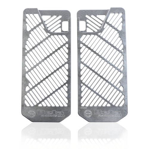BETA 300 X-TRAINER RADIATOR GUARDS 2015-2021