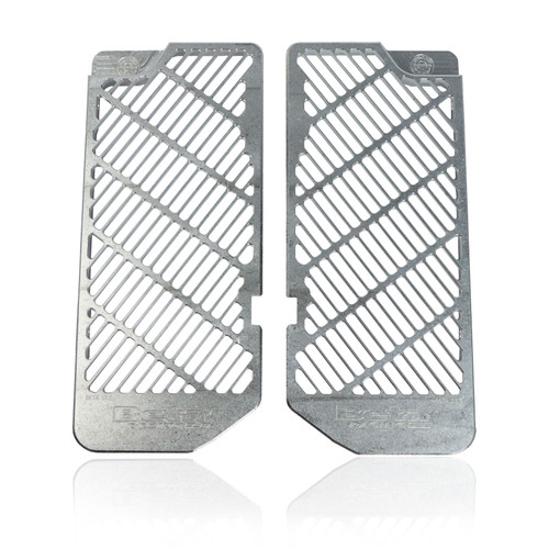BETA 125/200 RR RADIATOR GUARDS 2018-2019