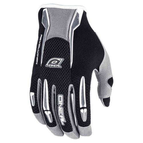 Oneal Revolution Gloves-Black