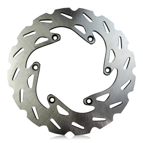 BULLET PROOF DESIGNS REAR WAVE BRAKE ROTOR KTM/ HUSQVARNA/ GAS GAS
