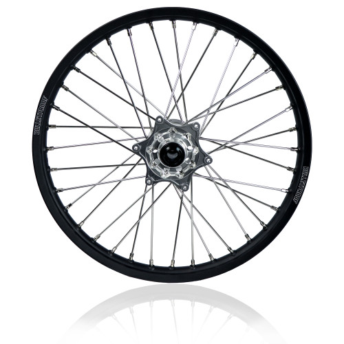 "BULLET PROOF DESIGNS 21"" FRONT WHEEL KTM/HUSQVARNA/SHERCO/GAS GAS"