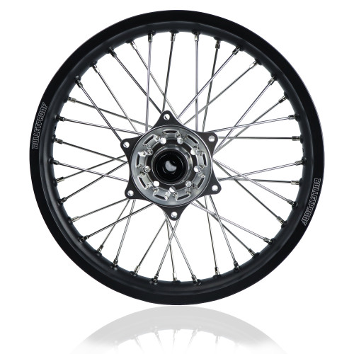 "BULLET PROOF DESIGNS 18"" REAR WHEEL KTM/HUSQVARNA/SHERCO"