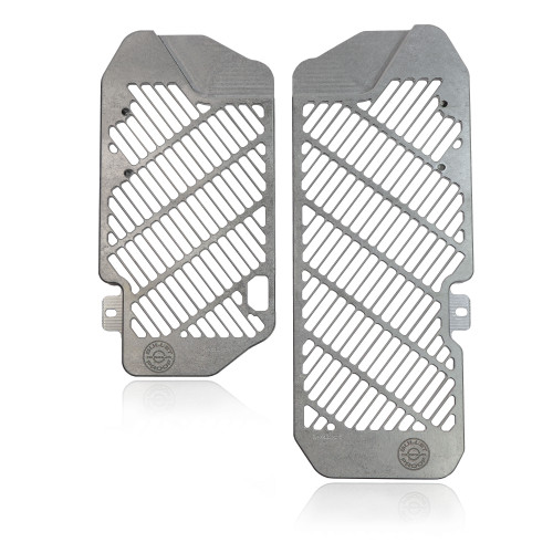 KAWASAKI RADIATOR GUARDS 2016-2021 KX450/F/X 2021 KX250F/X