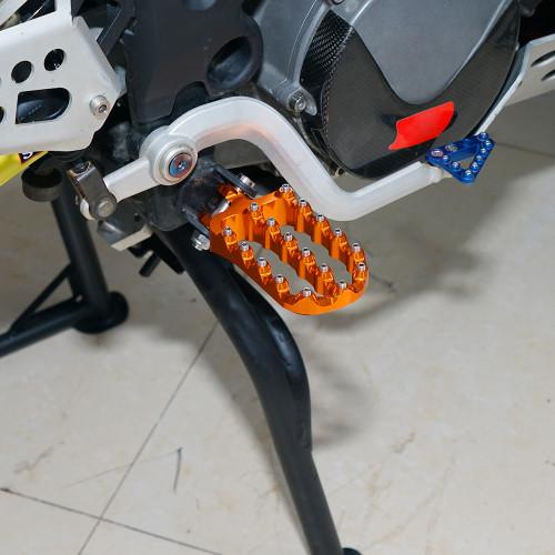 BULLET PROOF DESIGNS ADV FOOTPEGS KTM 690-1290