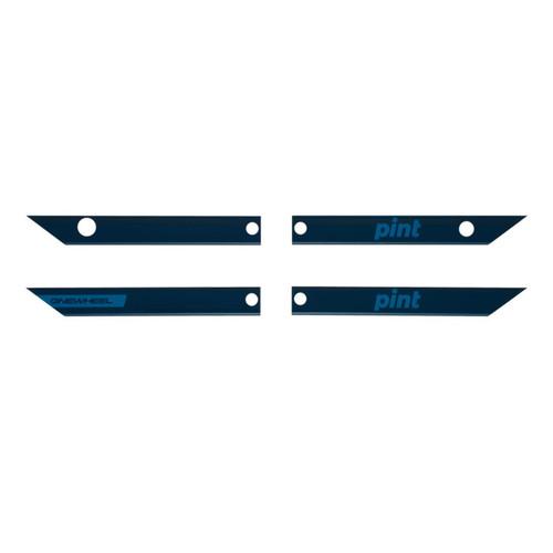 ONEWHEEL PINT RAIL GUARDS - NAVY BLUE