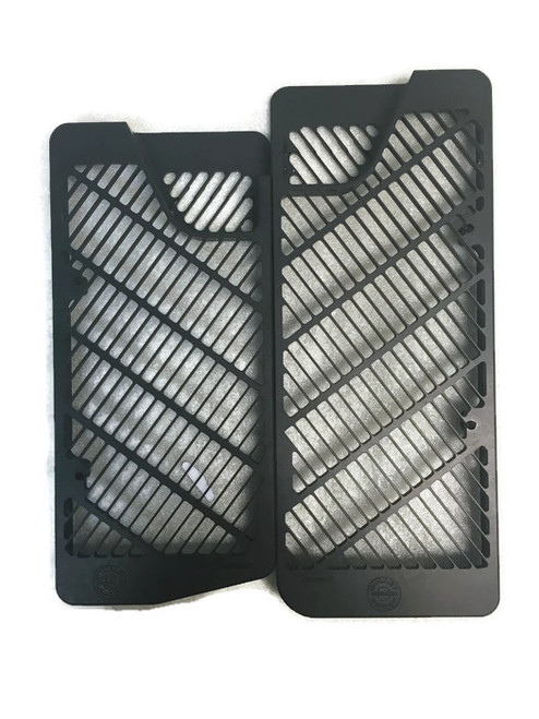 HONDA RADIATOR GUARD CRF450X 2004-2016