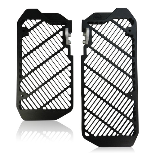 HONDA RADIATOR GUARDS CRF450RX/X 2017-2020