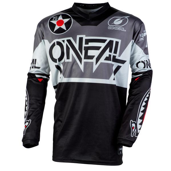 Oneal Element Warhawk Jersey-XXL