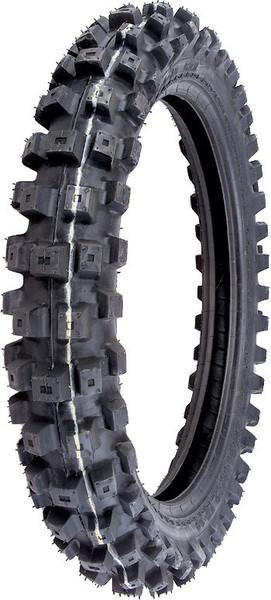 IRC VE-33S Gekkota Rear Tire 110/100-18