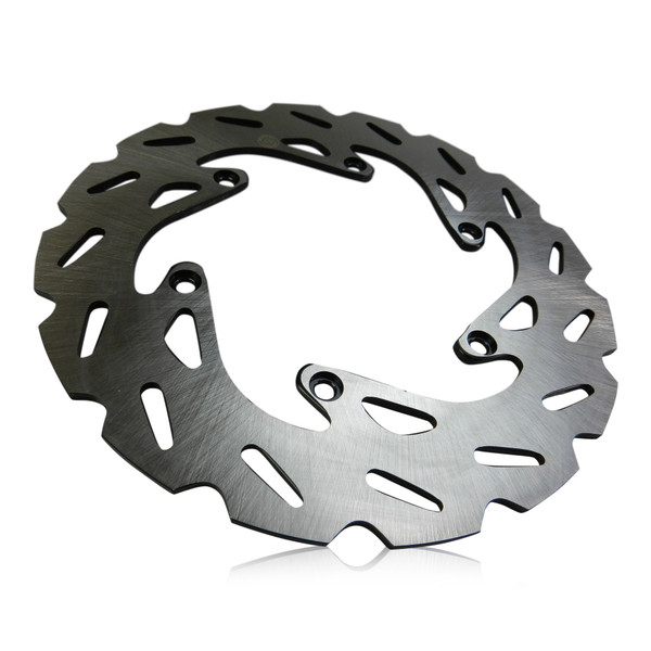 BULLET PROOF DESIGNS REAR WAVE BRAKE ROTOR KTM/HUSQVARNA