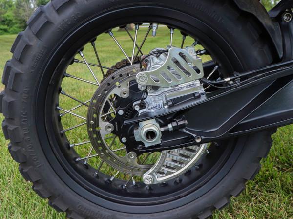 KTM 790/890 ADVENTURE  REAR DISC GUARD/CALIPER GUARD