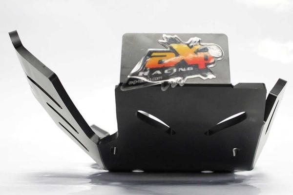 AXP SKIDPLATE KTM 250/300 17-19 XCW NO LINK