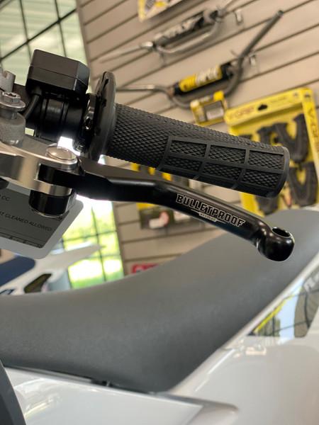 BPD Braketec Lever Kit