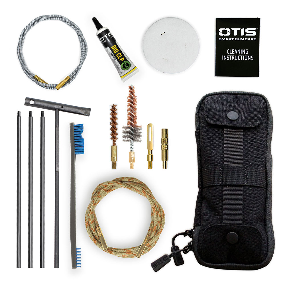 .223cal/5.56mm Defender® Series Cleaning Kit