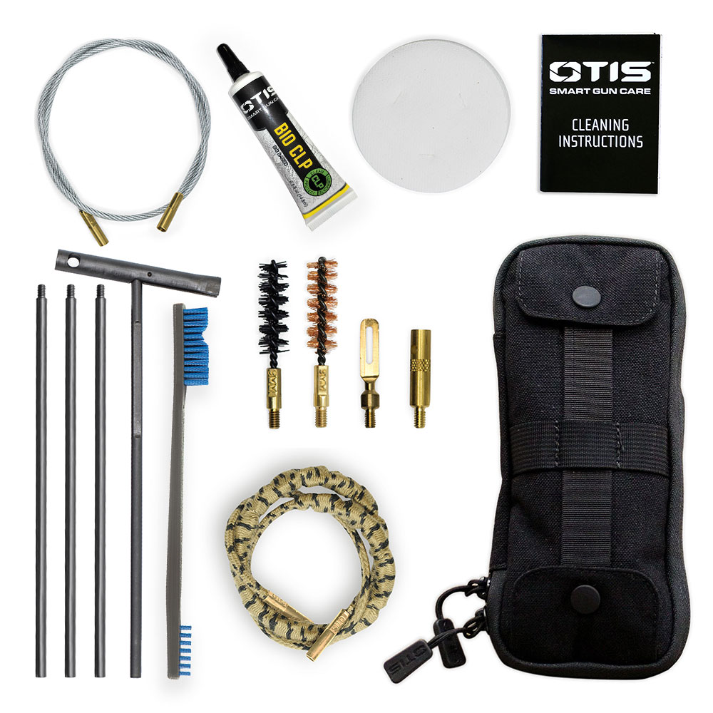 .38cal/9mm Defender® Series Cleaning Kit