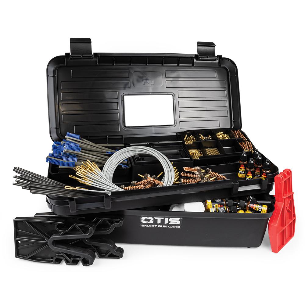 5.56MM Training Range Box