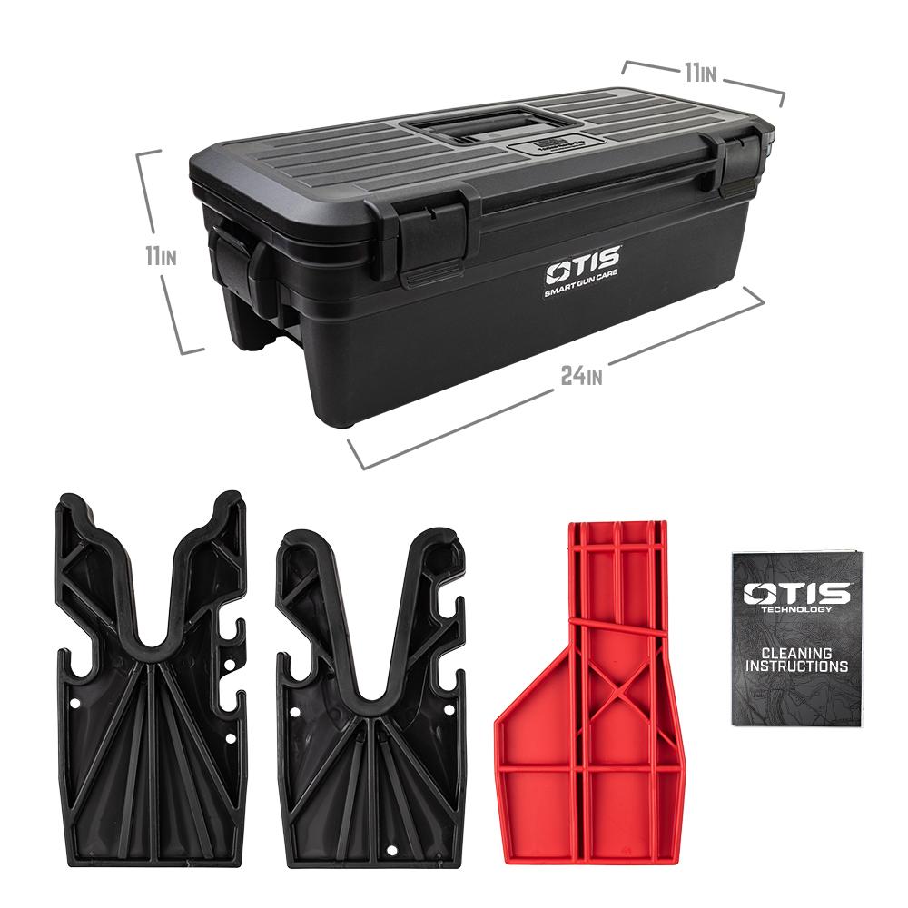 7.62MM Training Range Box
