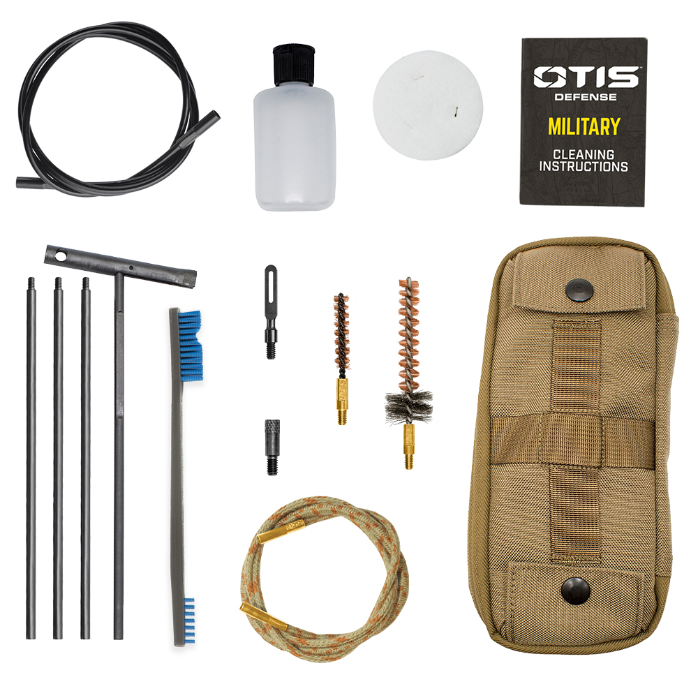 I-MOD® Cleaning Kit (5.56mm)