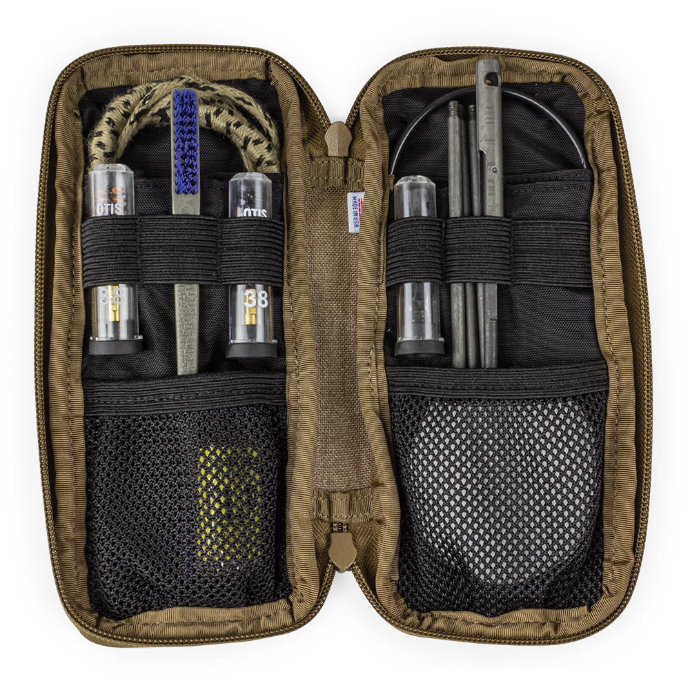 I-MOD Cleaning Kit (9mm)