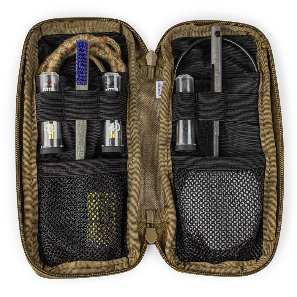 I-MOD Cleaning Kit (.40 cal)