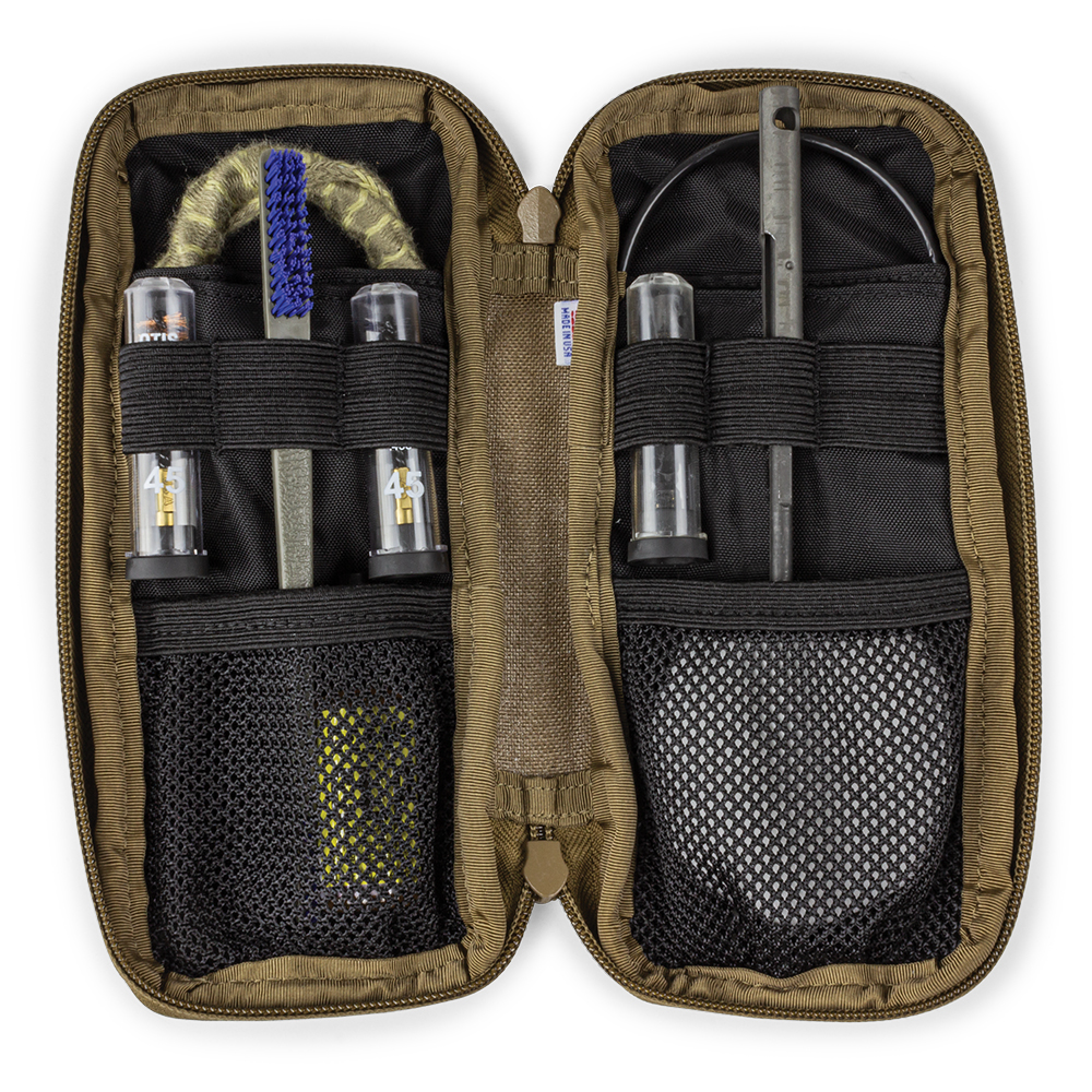 I-MOD Cleaning Kit (.45 cal)