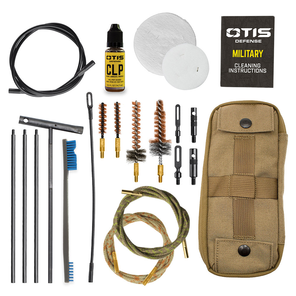 I-MOD Cleaning Kit (5.56mm/7.62mm)