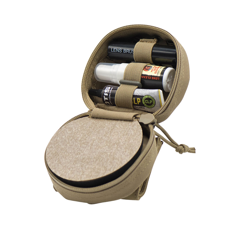 5.56MM/.45 Caliber Soft Pack Cleaning Kit