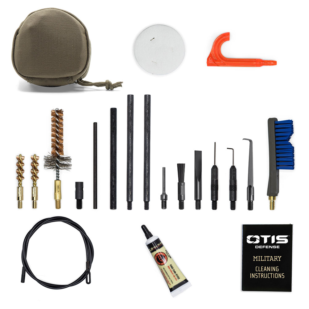 4.6MM/MP7 Cleaning Kit