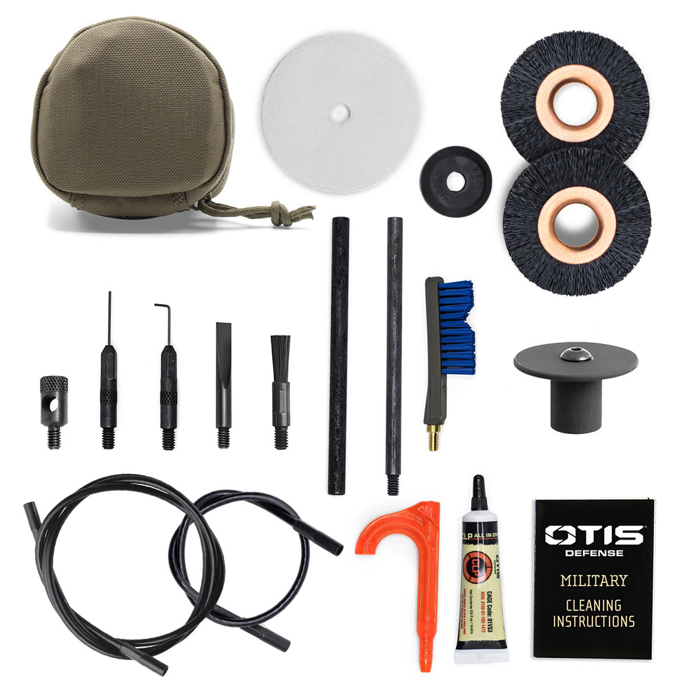 40MM Grenade Launcher Cleaning Kit