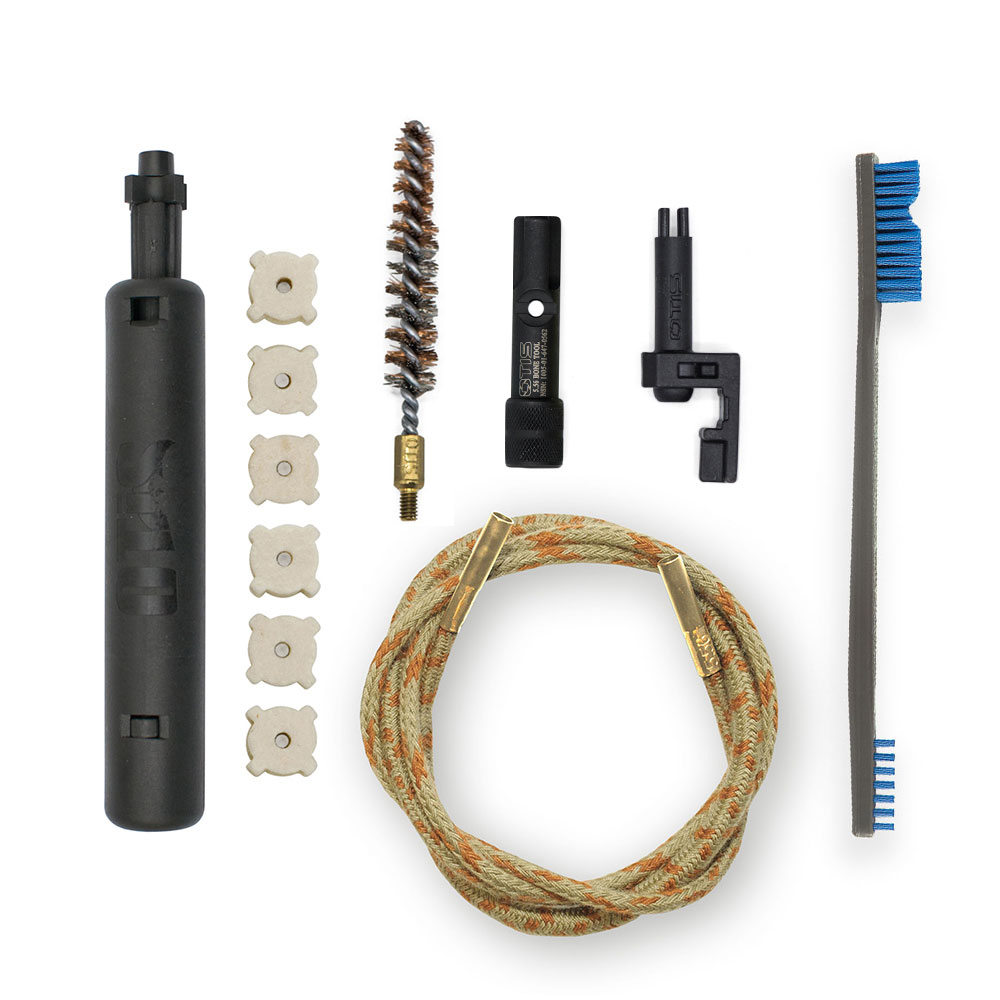 MSR Cleaning Pack (.223 cal/5.56mm)
