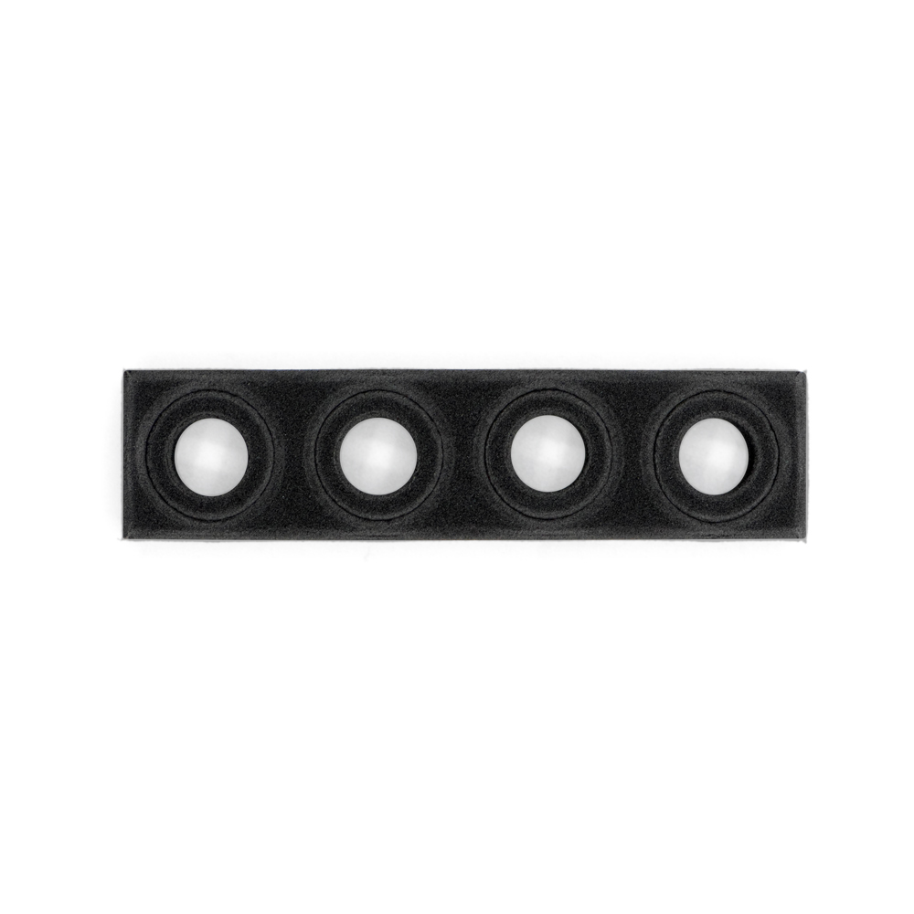 EarShield™ Replacement Cuffs - 4