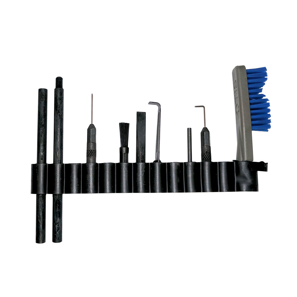 Blackened AR Maintenance Tool Set