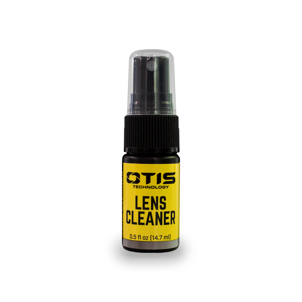 Lens Cleaning Solution, .5 oz