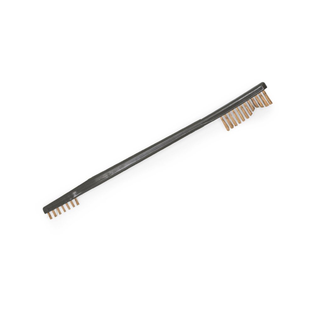 Bronze Double Ended AP Brush