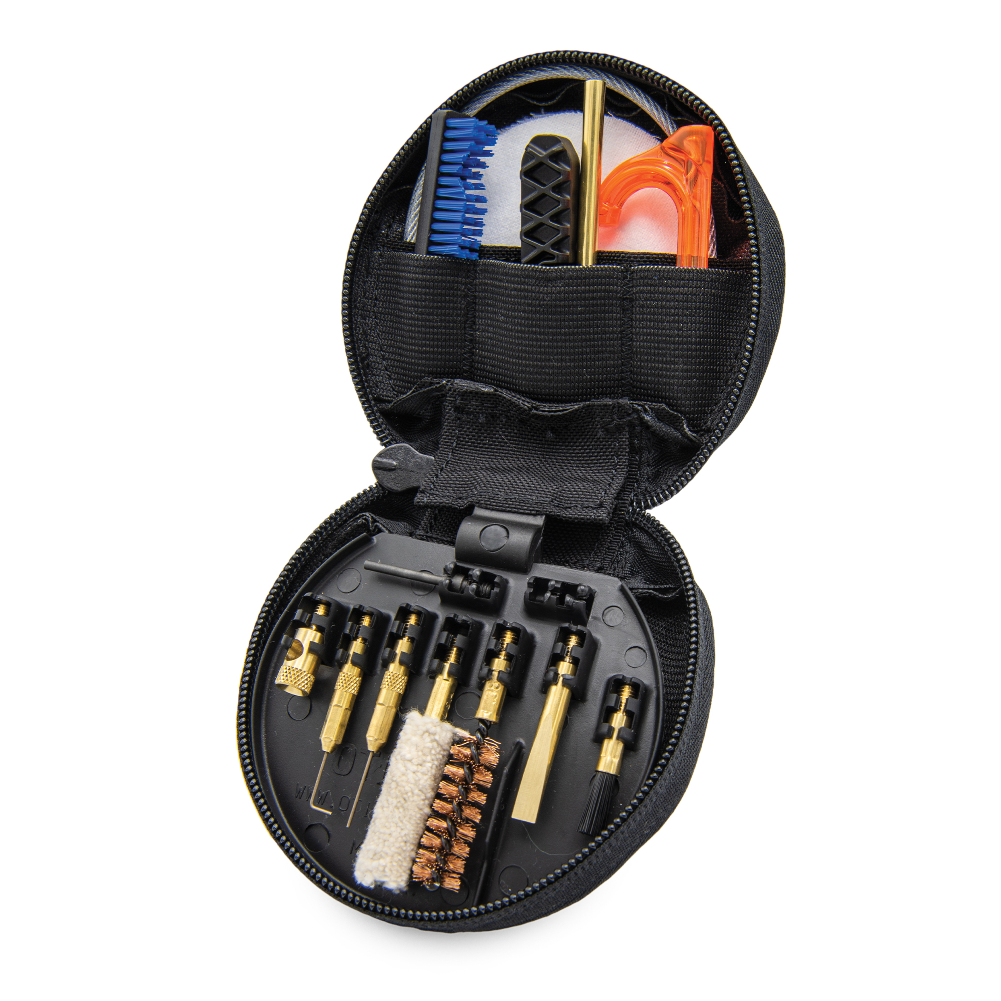 .38cal/9mm Pistol Cleaning Kit