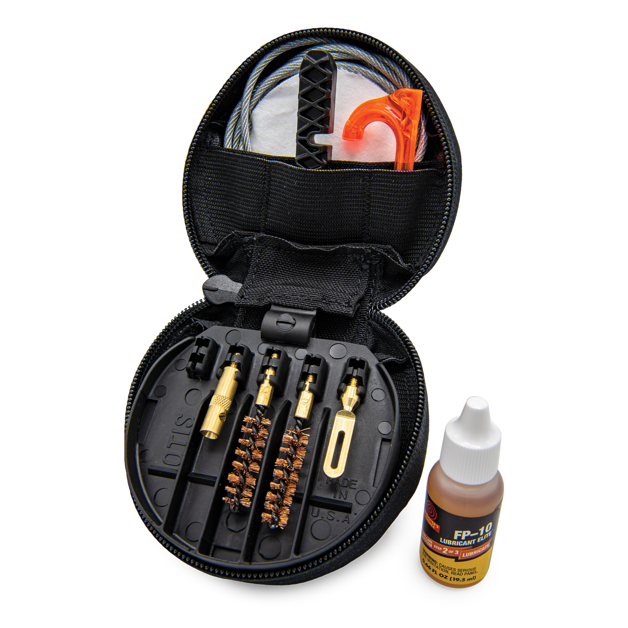 .308cal/.338cal Rifle Cleaning Kit
