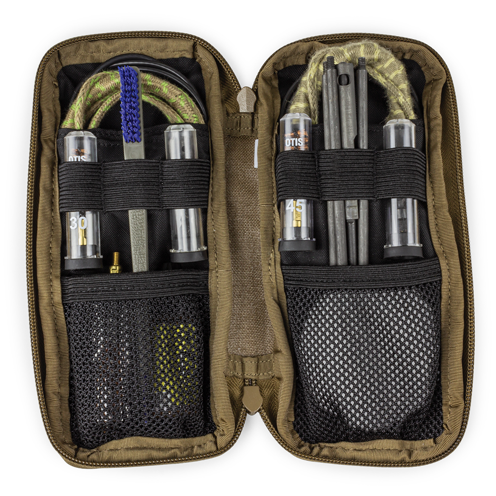 I-MOD® Cleaning Kit (7.62mm/.45cal)