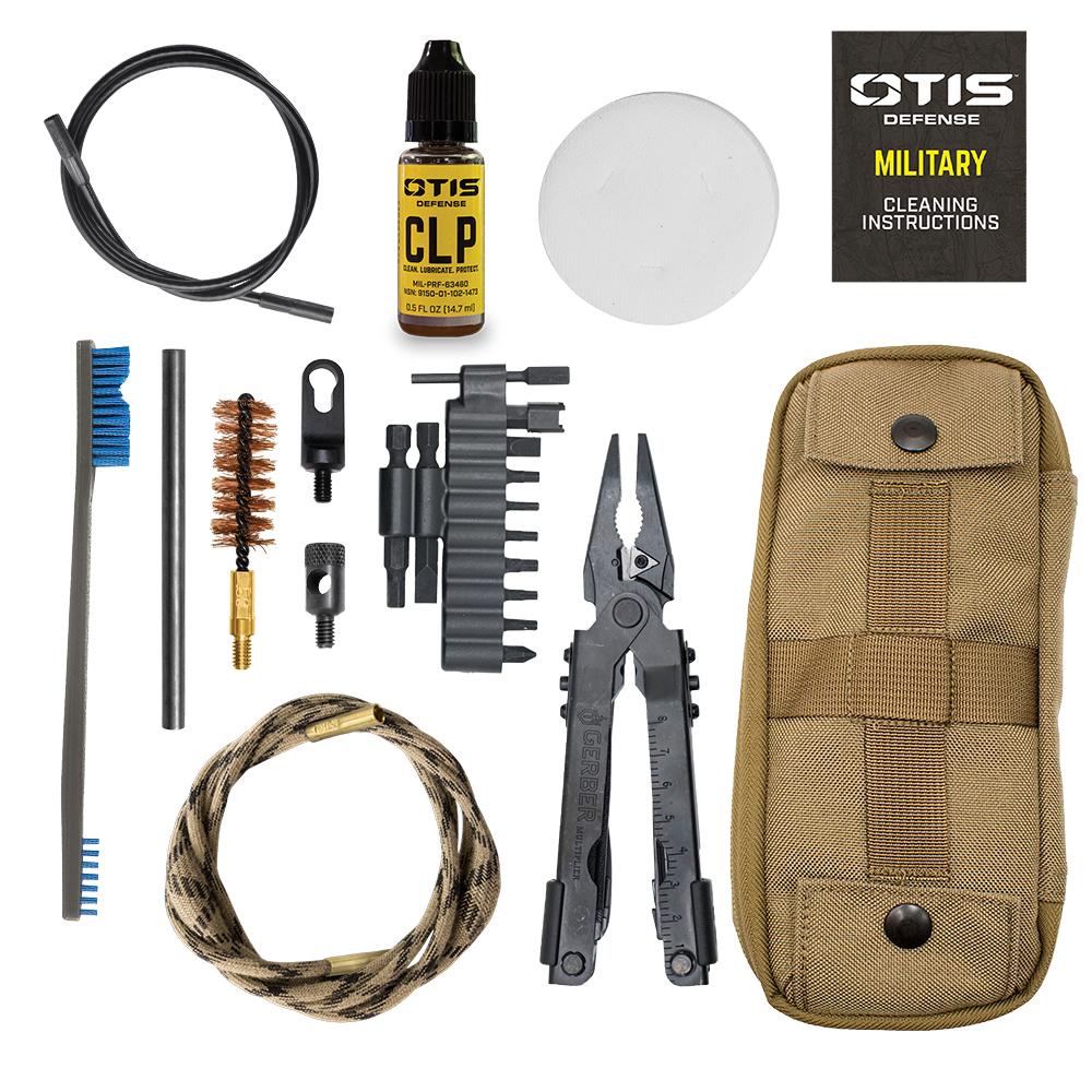 I-MOD® Cleaning Kit (.50cal) w/ MP600 Multi-Tool