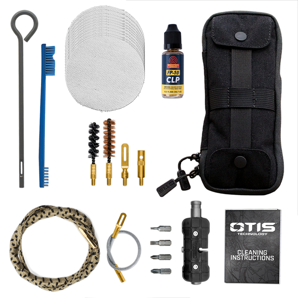 9mm Lawman Series Cleaning Kit