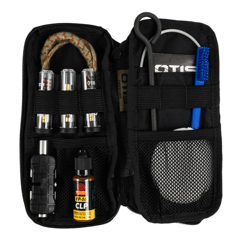 .40cal Lawman Series Cleaning Kit