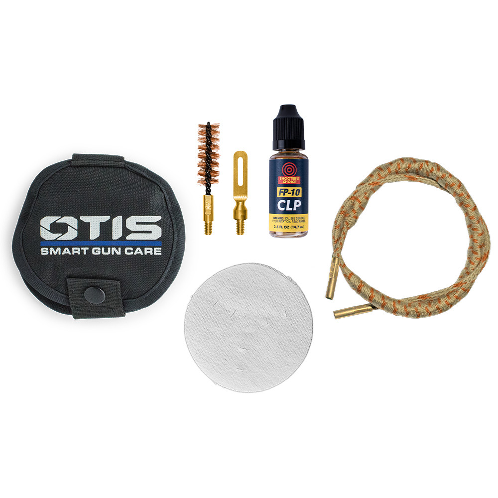 .40cal Thin Blue Line Cleaning Kit
