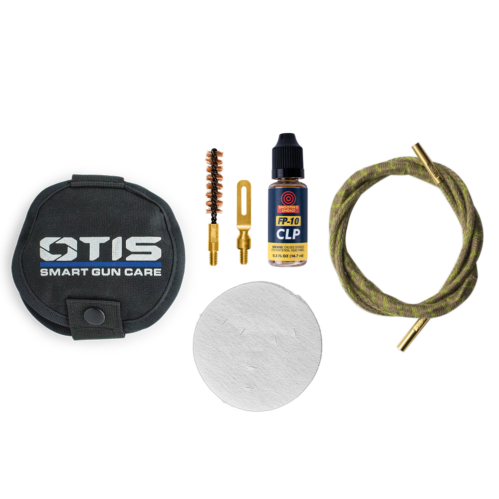 7.62mm Thin Blue Line Cleaning Kit