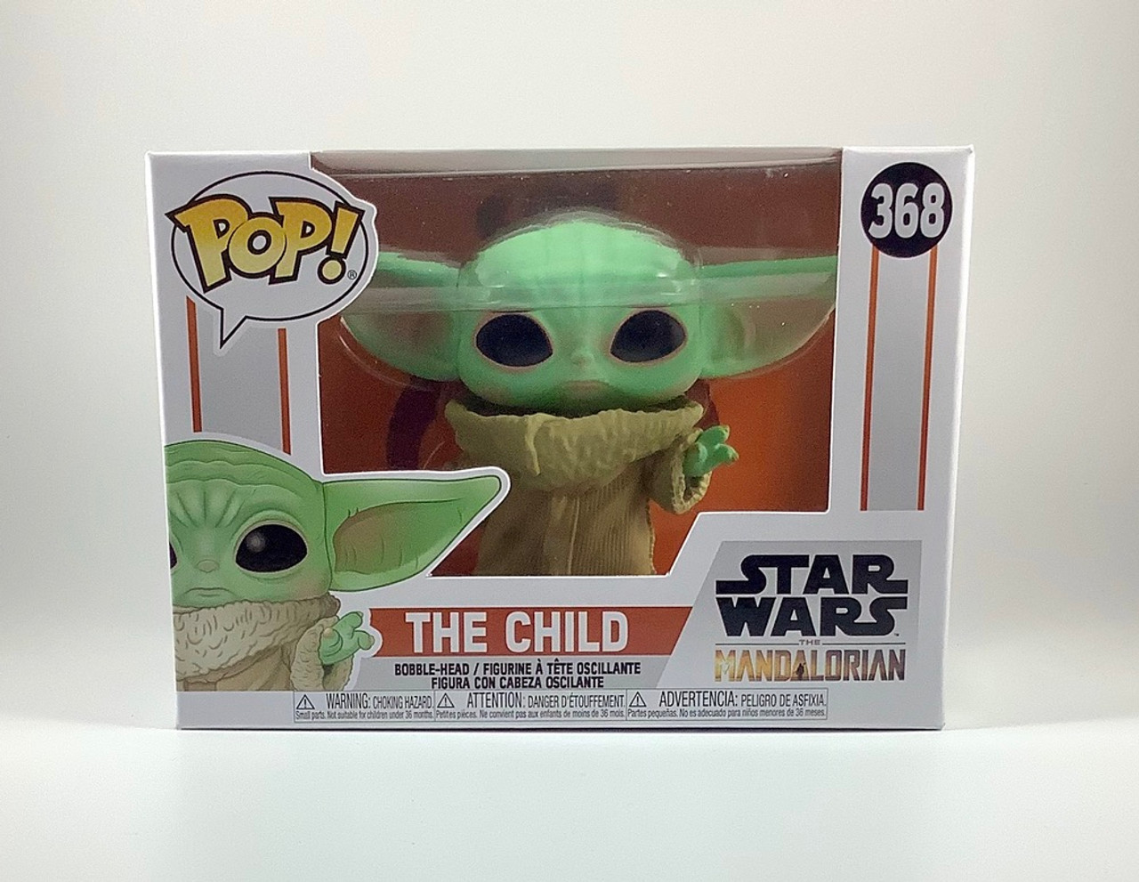 The Child Star Wars The Mandalorian