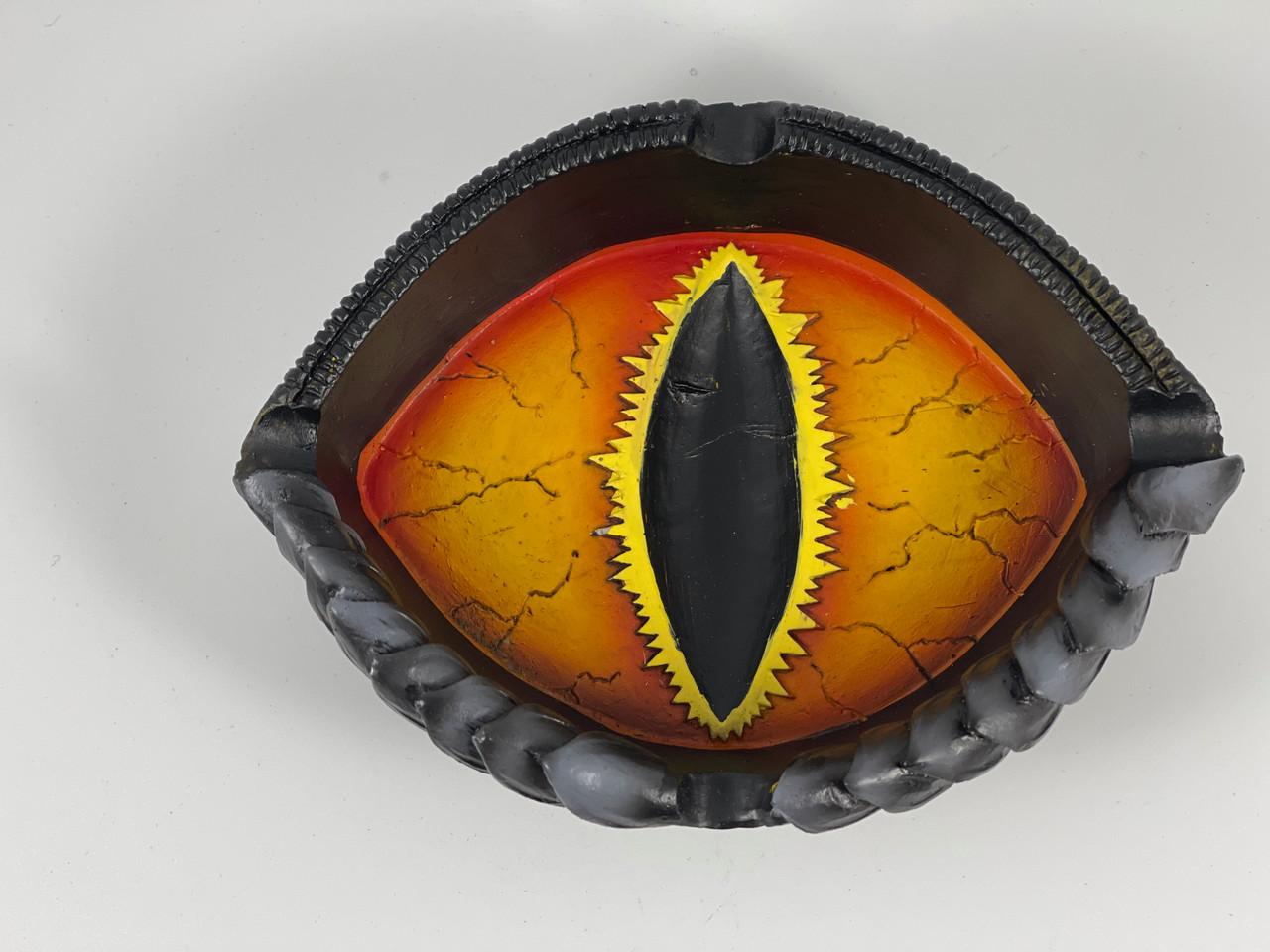 Dragon Eye Ashtray