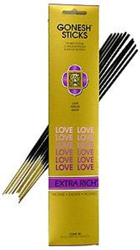 Love Gonesh Incense Sticks